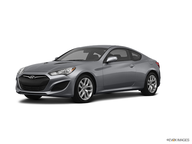 2013 Hyundai Genesis Coupe Vehicle Photo in San Antonio, TX 78257