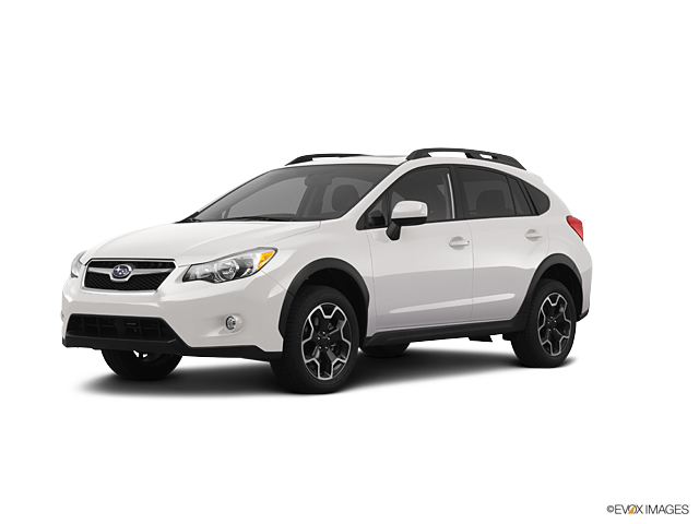 2013 Subaru XV Crosstrek Vehicle Photo in Charleston, SC 29407