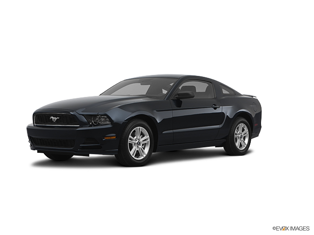 2013 Ford Mustang Vehicle Photo in American Fork, UT 84003