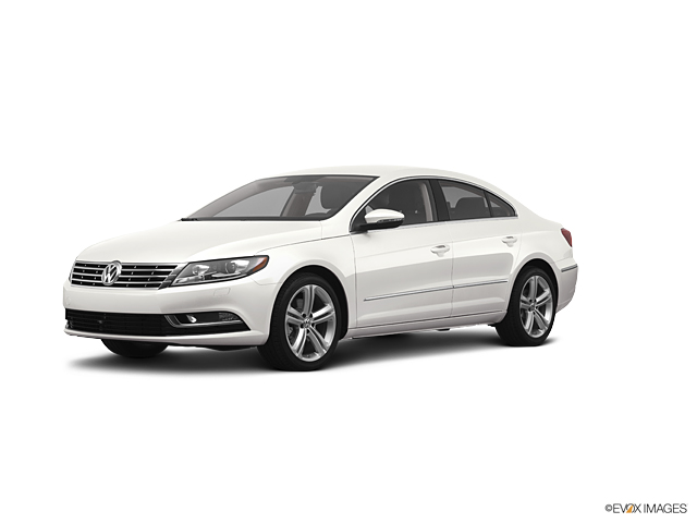 2013 Volkswagen CC Vehicle Photo in Manhattan, KS 66502