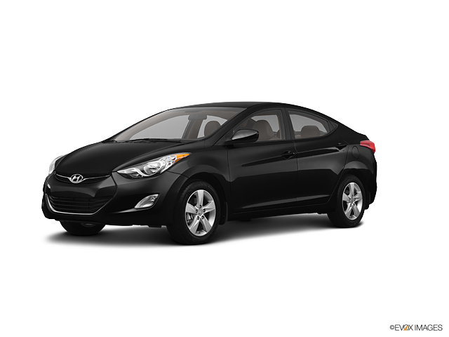 2013 Hyundai Elantra Vehicle Photo in Duluth, GA 30096
