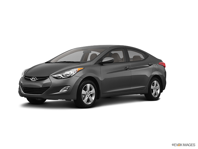 2013 Hyundai Elantra Vehicle Photo in Richmond, VA 23231