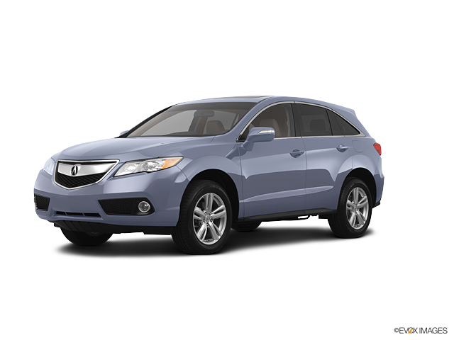2013 Acura RDX Vehicle Photo in Newark, DE 19711