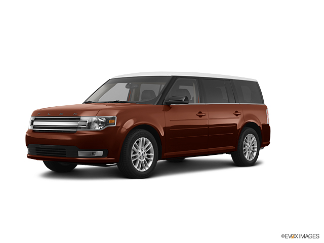 2013 Ford Flex Vehicle Photo in Temple, TX 76502