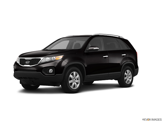 2013 Kia Sorento Vehicle Photo in Greenville, NC 27834