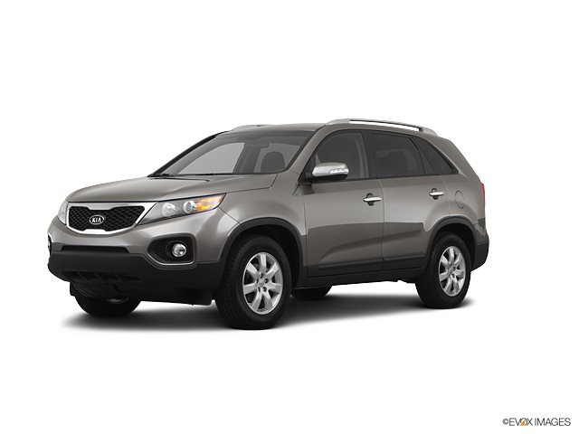 2013 Kia Sorento Vehicle Photo in Harlingen, TX 78552
