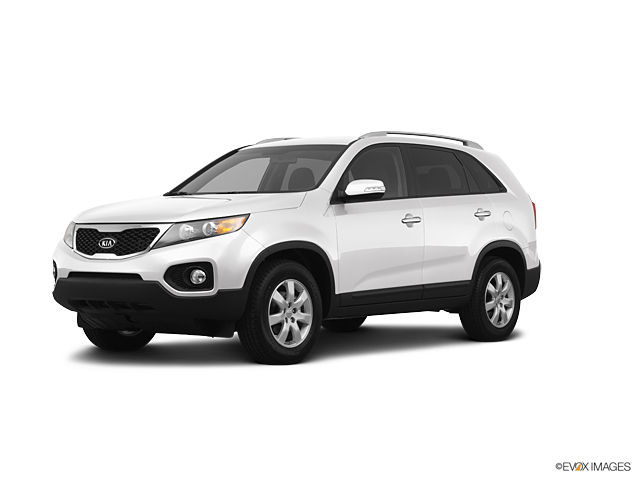 2013 Kia Sorento Vehicle Photo in Concord, NC 28027
