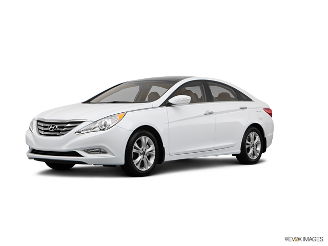 2013 Hyundai Sonata Vehicle Photo in Oklahoma City , OK 73139