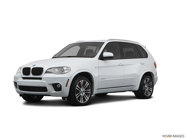 2013 BMW X5 xDrive35d Vehicle Photo in Richmond, VA 23233