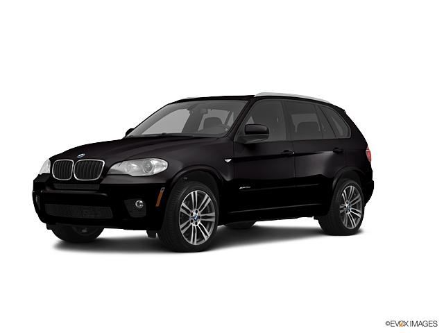 2013 BMW X5 xDrive35i Premium Vehicle Photo in Midland, TX 79703