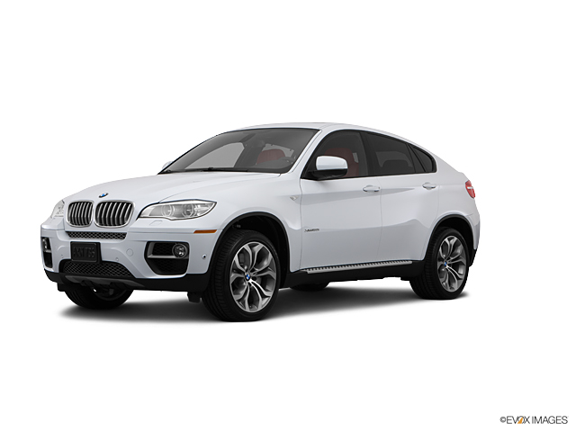 2013 BMW X6 xDrive50i Vehicle Photo in Bend, OR 97701
