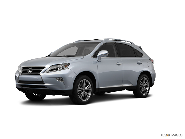 2013 Lexus RX 350 Vehicle Photo in Cary, NC 27511