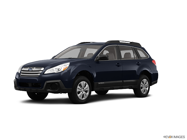 2013 Subaru Outback Vehicle Photo in Amherst, OH 44001