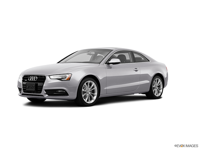 2013 Audi A5 Vehicle Photo in Houston, TX 77090
