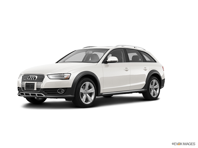 2013 Audi allroad Vehicle Photo in Colorado Springs, CO 80905