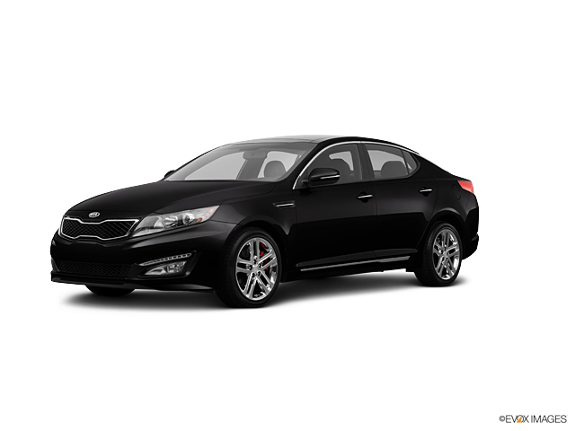 2013 Kia Optima Vehicle Photo in Newark, DE 19711