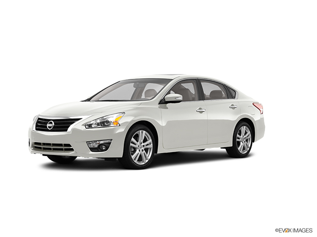2013 Nissan Altima Vehicle Photo in Enid, OK 73703