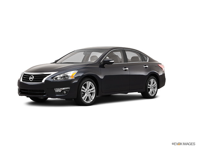 2013 Nissan Altima Vehicle Photo in Baton Rouge, LA 70806
