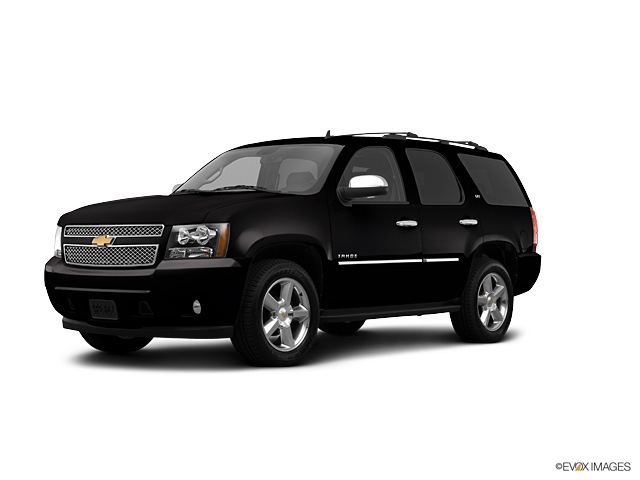 2013 Chevrolet Tahoe Vehicle Photo in West Chester, PA 19382