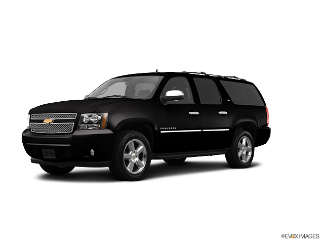 2013 Chevrolet Suburban Vehicle Photo in Kansas City, MO 64114