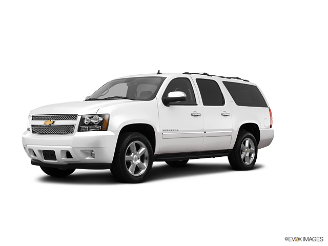 2013 Chevrolet Suburban Vehicle Photo In Tacoma, WA 98444