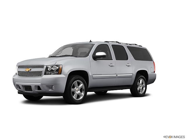 2013 Chevrolet Suburban Vehicle Photo in Baton Rouge, LA 70806