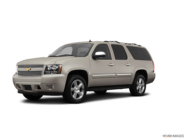 2013 Chevrolet Suburban Vehicle Photo in Ventura, CA 93003
