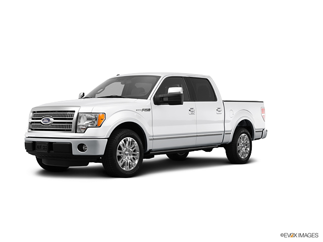 2012 Ford F-150 Vehicle Photo in Kansas City, MO 64114