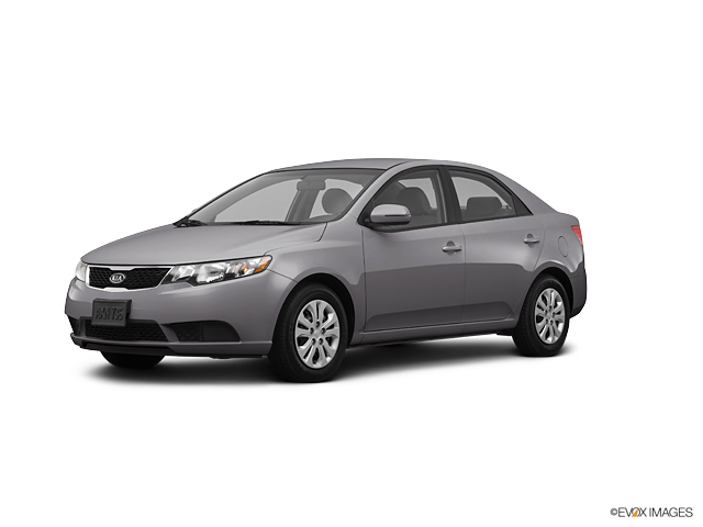 2013 Kia Forte Vehicle Photo in Akron, OH 44303