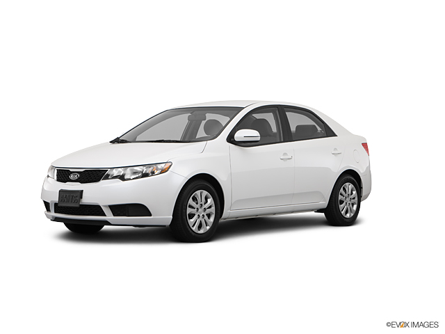 2013 Kia Forte Vehicle Photo in Tuscumbia, AL 35674
