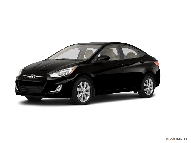 2013 Hyundai Accent Vehicle Photo in Colorado Springs, CO 80905