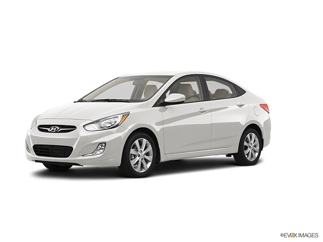 2013 Hyundai Accent Vehicle Photo in Hoover, AL 35216