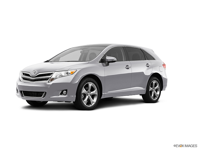 2013 Toyota Venza Vehicle Photo in Charlotte, NC 28227