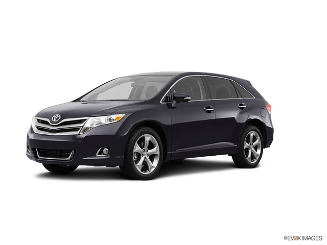 2013 Toyota Venza Vehicle Photo in Concord, NC 28027