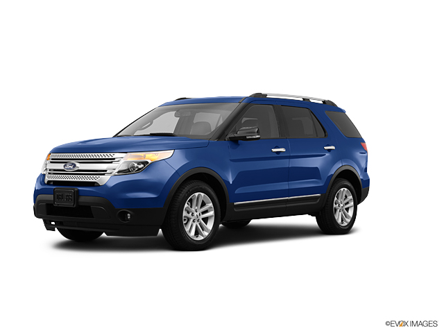 2013 Ford Explorer Vehicle Photo in Bowie, MD 20716