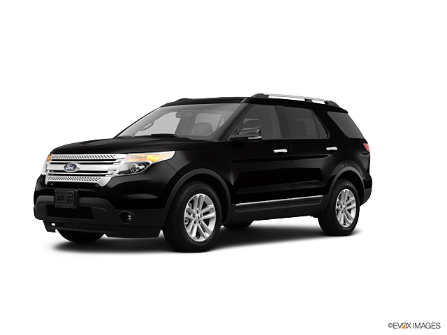 2013 Ford Explorer Vehicle Photo in Trevose, PA 19053-4984