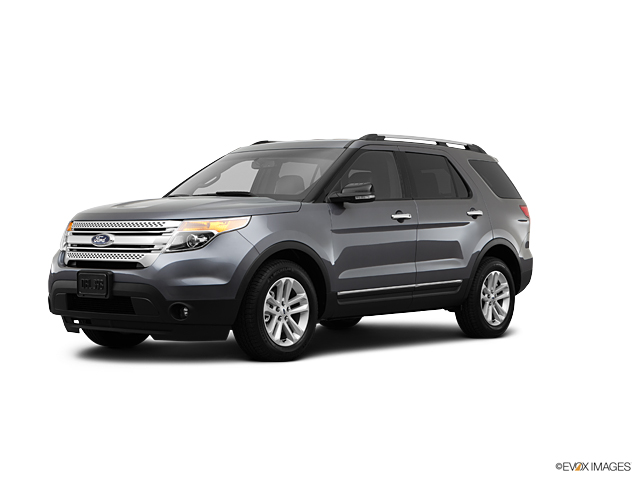 2013 Ford Explorer Vehicle Photo in Lansing, MI 48911