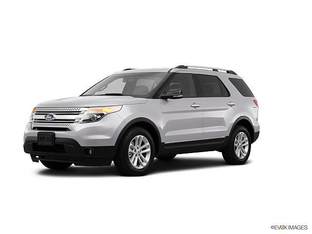2013 Ford Explorer Vehicle Photo in Fishers, IN 46038