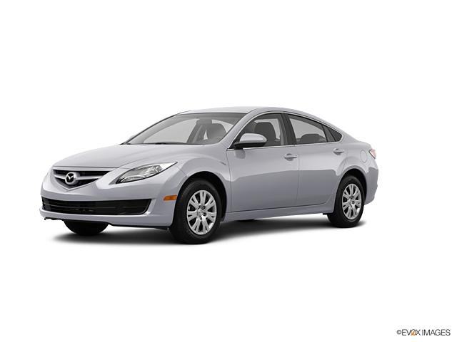 2013 Mazda Mazda6 Vehicle Photo in Akron, OH 44320