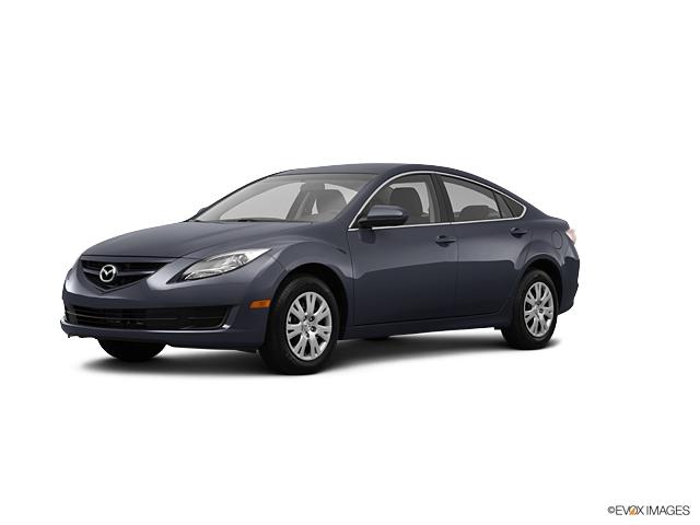 2013 Mazda Mazda6 Vehicle Photo in Bellevue, NE 68005