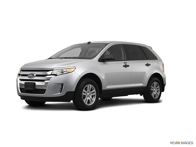 2013 Ford Edge Vehicle Photo in Pleasanton, CA 94588