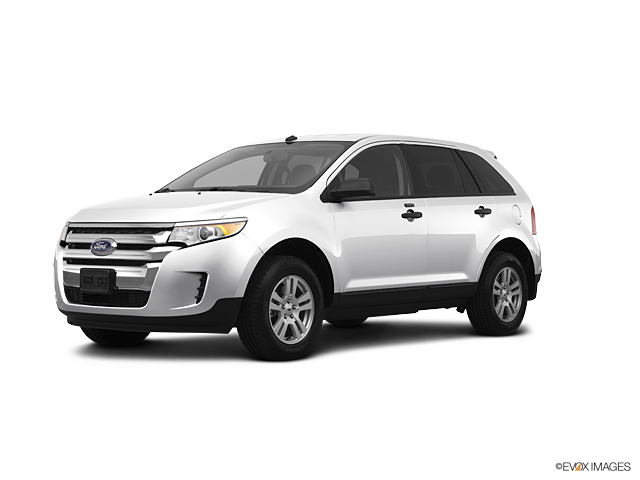 2013 Ford Edge Vehicle Photo in Doylestown, PA 18902
