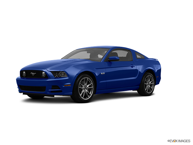 2013 Ford Mustang Vehicle Photo in Quakertown, PA 18951