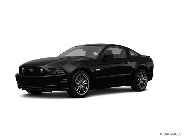 2013 Ford Mustang Vehicle Photo in Hartford, KY 42347