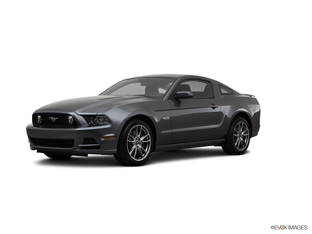 2013 Ford Mustang Vehicle Photo in Trevose, PA 19053-4984