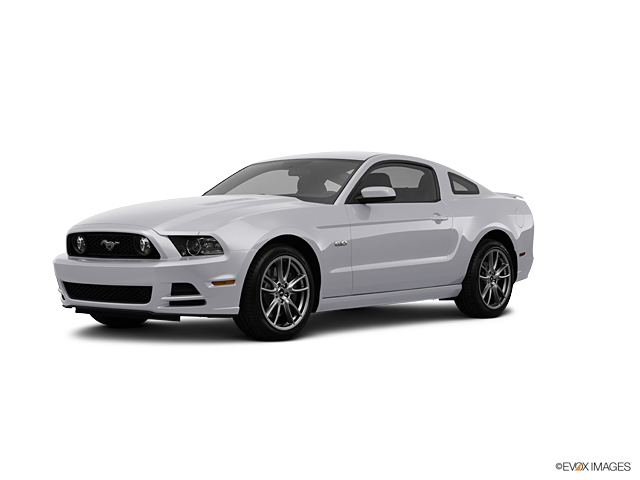 2013 Ford Mustang Vehicle Photo in Cape May Court House, NJ 08210