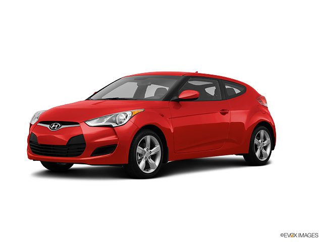 2013 Hyundai Veloster Vehicle Photo in Colorado Springs, CO 80920