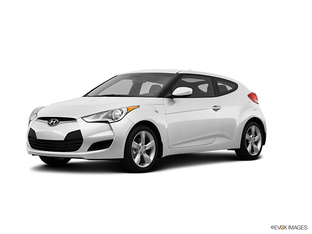 2013 Hyundai Veloster Vehicle Photo in San Antonio, TX 78209