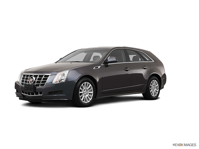 Olympia Auto Mall >> 2013 Cadillac CTS Wagon for sale in Olympia - 1G6DJ8E31D0120382 - Titus-Will