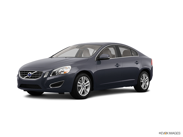 2013 Volvo S60 Vehicle Photo in Trevose, PA 19053